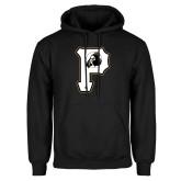 Black Fleece Hoodie-P