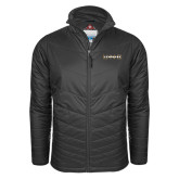 Columbia Mighty LITE Charcoal Jacket-UNC Pembroke
