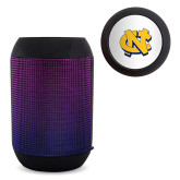Disco Wireless Speaker/FM Radio-NC Interlocking