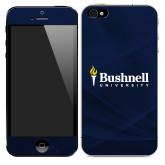 iPhone 5/5s/SE Skin-Bushnell University Primary Mark