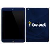 iPad Mini 3/4 Skin-Bushnell University Primary Mark