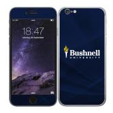 iPhone 6 Skin-Bushnell University Primary Mark