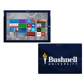 Surface Pro 3 Skin-Bushnell University Primary Mark