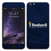 iPhone 6 Plus Skin-Bushnell University Primary Mark