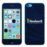 iPhone 5c Skin-Bushnell University Primary Mark