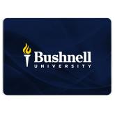 MacBook Pro 15 Inch Skin-Bushnell University Primary Mark
