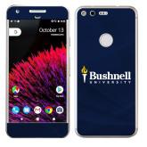 Google Pixel Skin-Bushnell University Primary Mark