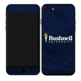 iPhone 7/8 Skin-Bushnell University Primary Mark