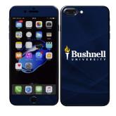 iPhone 7/8 Plus Skin-Bushnell University Primary Mark
