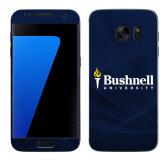 Samsung Galaxy S7 Skin-Bushnell University Primary Mark
