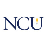 Medium Decal-NCU Logo, 8 inches wide