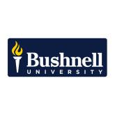 Medium Decal-Bushnell University Primary Mark