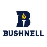 Medium Decal-Bushnell Athletic Mark