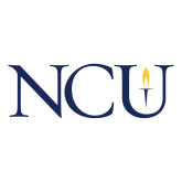 Large Decal-NCU Logo, 12 inches wide
