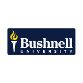 Small Decal-Bushnell University Primary Mark