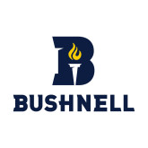 Small Decal-Bushnell Athletic Mark