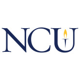 Extra Large Decal-NCU Logo, 18 inches wide