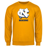 Gold Fleece Crew-CN Beacons