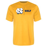 Performance Gold Tee-Golf