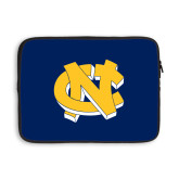 13 inch Neoprene Laptop Sleeve-NC Interlocking