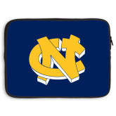 15 inch Neoprene Laptop Sleeve-NC Interlocking