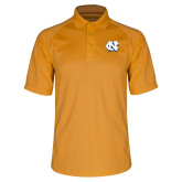 Gold Dri Mesh Pro Polo-NC Interlocking