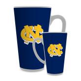Full Color Latte Mug 17oz-NC Interlocking