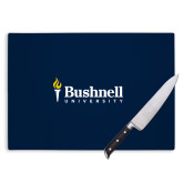 Cutting Board-Bushnell University Primary Mark
