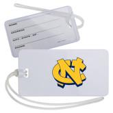 Luggage Tag-NC Interlocking
