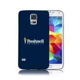 Galaxy S5 Phone Case-Bushnell University Primary Mark