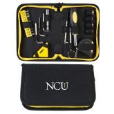 Compact 23 Piece Tool Set-NCU Logo