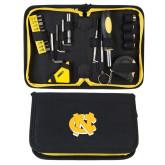 Compact 23 Piece Tool Set-NC Interlocking