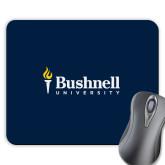 Full Color Mousepad-Bushnell University Primary Mark
