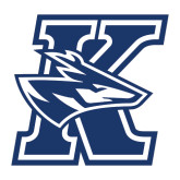 Large Decal-K Logo, 12 in Tall