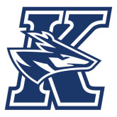 Extra Large Decal-K Logo, 18 in Tall