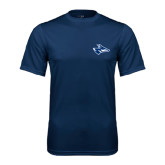 Performance Navy Tee-Loper Head