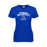 Ladies Royal T Shirt-Tennis