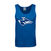 Royal Tank Top-Loper Head