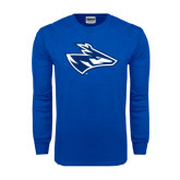 Royal Long Sleeve T Shirt-Loper Head