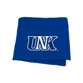 Royal Sweatshirt Blanket-Official Logo