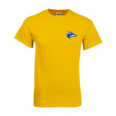Gold T Shirt-Loper Head
