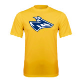 Performance Gold Tee-Loper Head