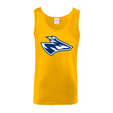 Gold Tank Top-Loper Head