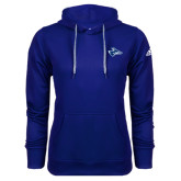 Adidas Climawarm Royal Team Issue Hoodie-Loper Head