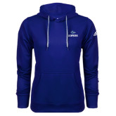 Adidas Climawarm Royal Team Issue Hoodie-Head over Lopers