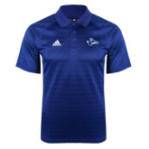 Adidas Climalite Royal Jaquard Select Polo-Loper Head