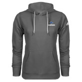 Adidas Climawarm Charcoal Team Issue Hoodie-Head over Lopers