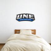 1.5 ft x 3 ft Fan WallSkinz-UNE Nor Easters