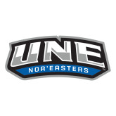 Extra Large Decal-UNE Nor Easters, 18 inches wide