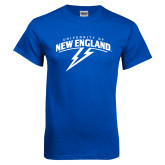 Royal T Shirt-University of New England